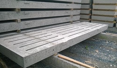 Cattle Slats Smp Concrete Portable Cubicle System